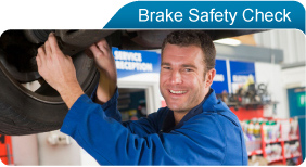 Brake Safety Check