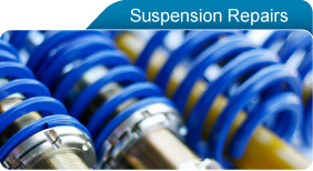 Suspension Repairs