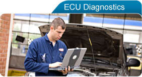 ECU Diagnostics
